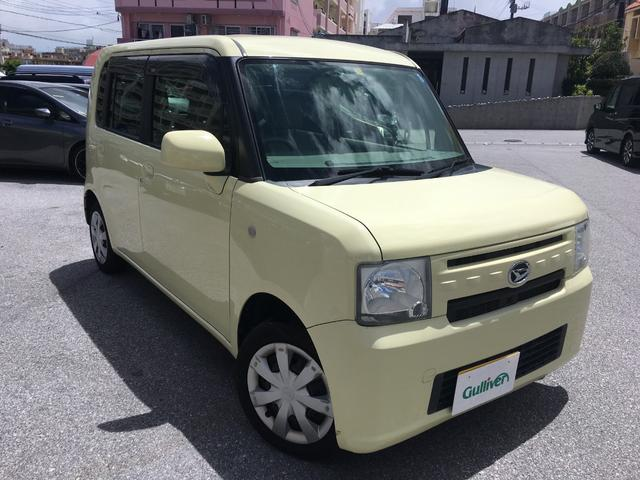 沖縄県の中古車ならムーヴコンテ L 4WD
