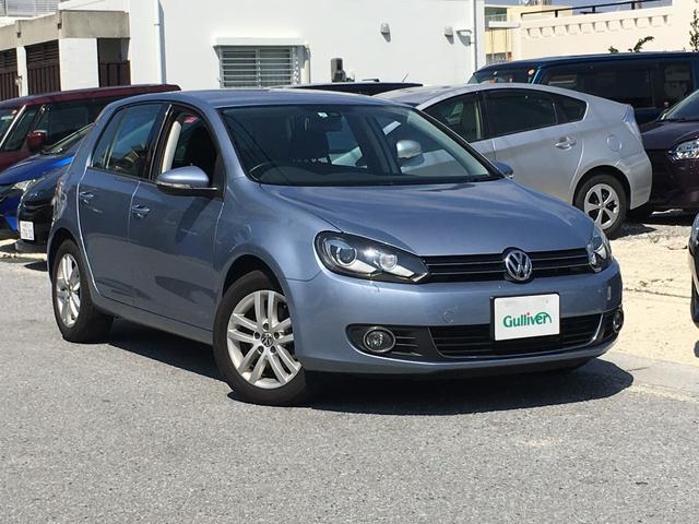 VW ゴルフ:沖縄県中古車の新着情報