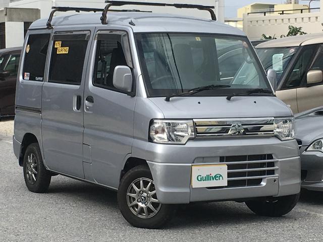 沖縄県那覇市の中古車ならミニキャブバン CL
