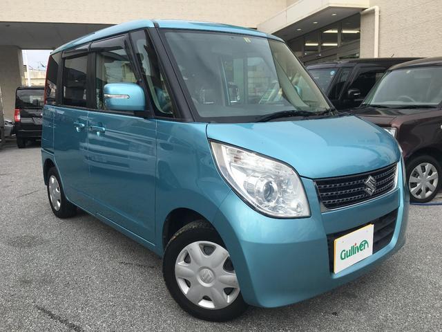 沖縄県の中古車ならパレット リミテッドII