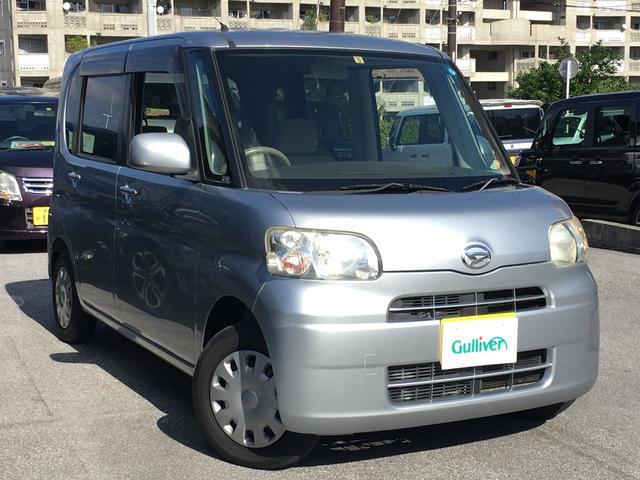 沖縄県の中古車ならタント スローバー 福祉車両