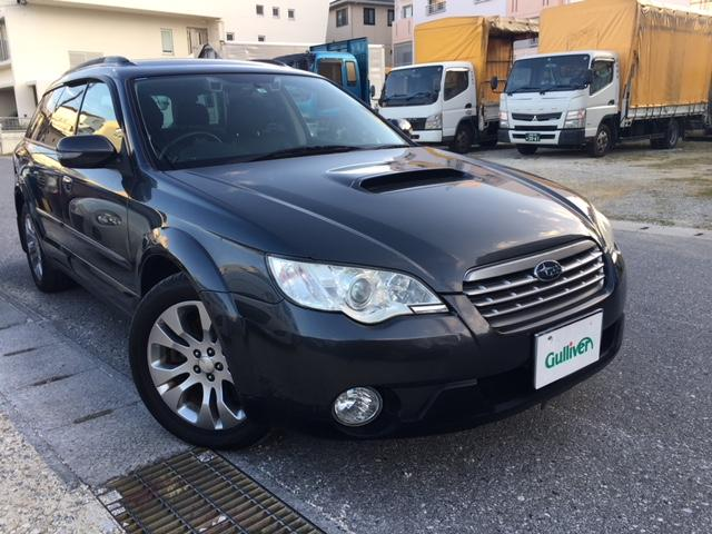 沖縄県の中古車ならレガシィアウトバック 2.5XTアイサイト