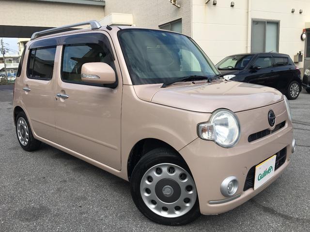 沖縄県那覇市の中古車ならミラココア ココアプラスX