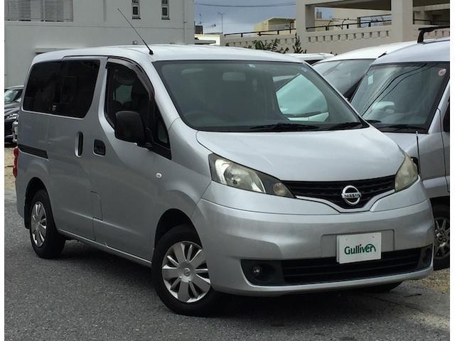 沖縄県那覇市の中古車ならNV200バネットバン GX
