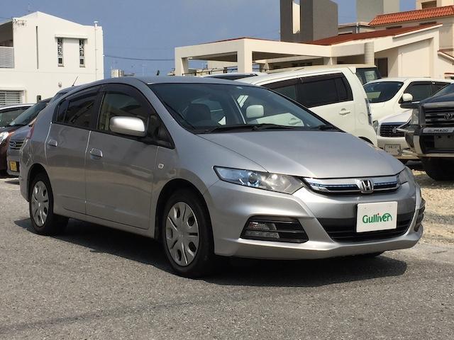 沖縄県那覇市の中古車ならインサイト G