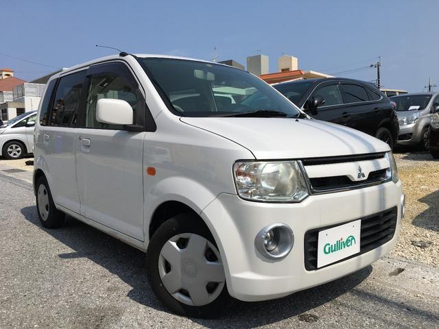 沖縄県の中古車ならeKワゴン GS