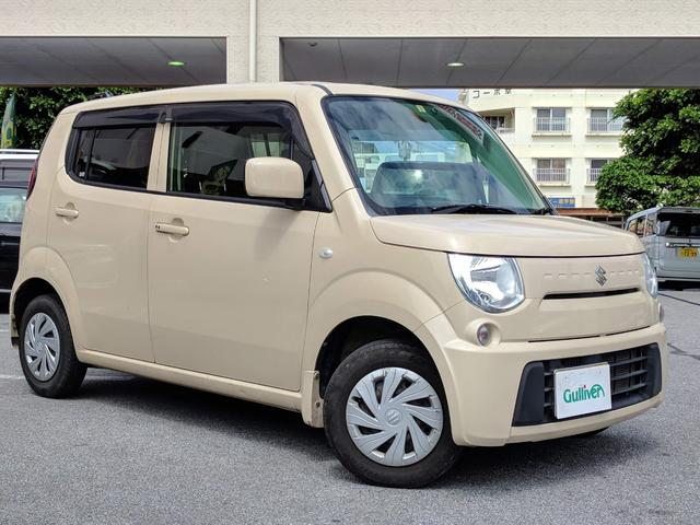 沖縄県の中古車ならMRワゴン ECO-L