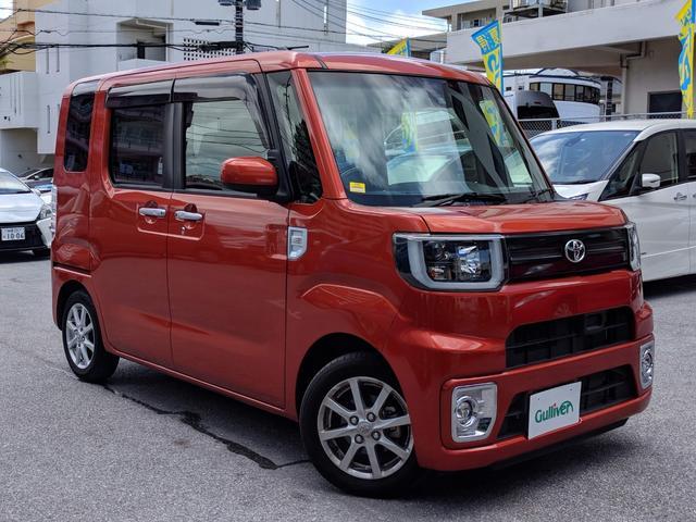 トヨタ L SAII パワースライド 純正ナビ Bluetooth