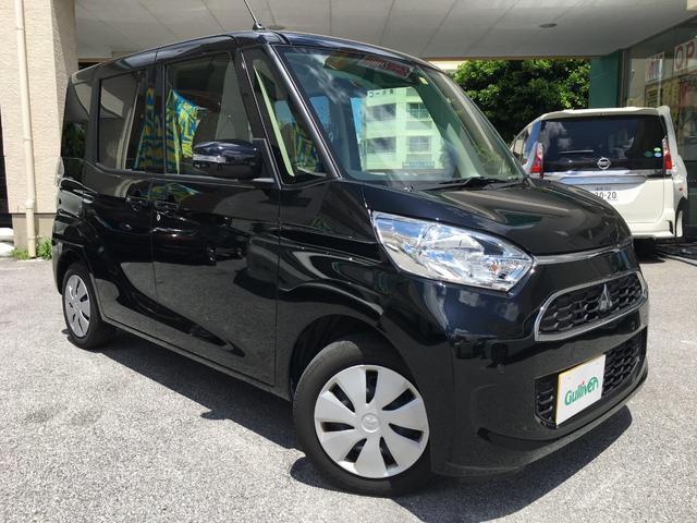 沖縄県那覇市の中古車ならeKスペース G セーフティパッケージ