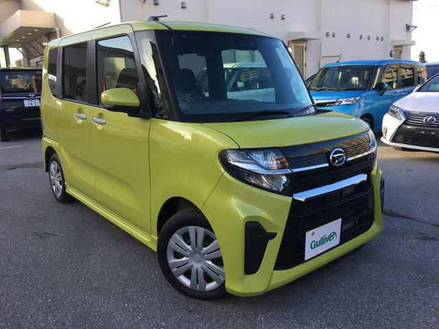 沖縄県那覇市の中古車ならタント カスタムL パワーステアリング パワーウィンドウ ABS ESC