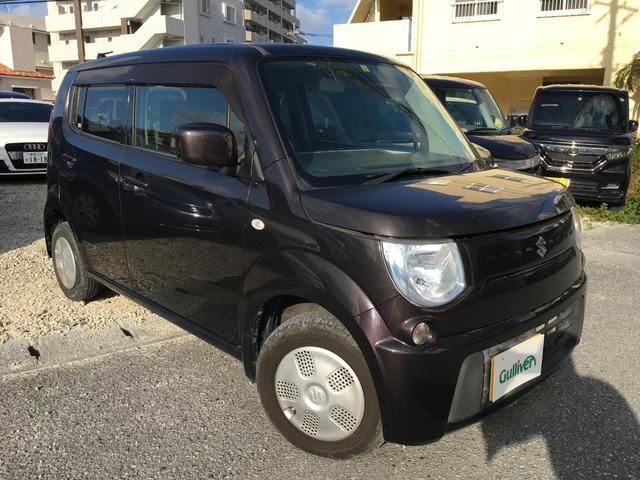 沖縄県の中古車ならMRワゴン G 電動格納ミラー CD バックカメラ ラジオ