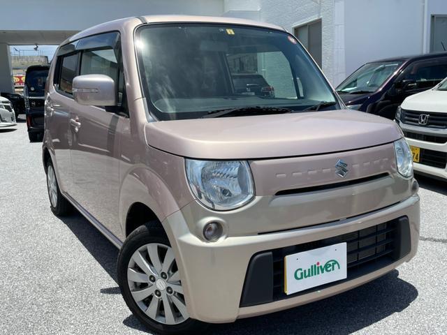 沖縄県の中古車ならMRワゴン X ワンセグTV スマートキー キーレスエントリー CD ベンチシート
