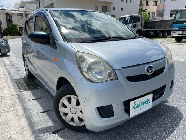 沖縄県の中古車ならミラ L パワーステアリング パワーウィンドウ CD AM/FM ベンチシート