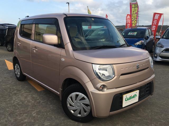沖縄県那覇市の中古車ならMRワゴン L