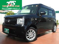 沖縄の中古車 ダイハツ ムーヴコンテ 車両価格 72万円 リ済込 平成24年 8.1万K ブラックM