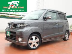 沖縄の中古車 ホンダ ゼストスパーク 車両価格 76万円 リ済込 平成22年 6.8万K グレーM