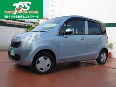 沖縄の中古車 ホンダ ライフ 車両価格 53万円 リ済込 平成21年 5.5万K ライトブルーM