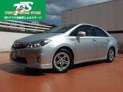 沖縄の中古車 トヨタ SAI 車両価格 114万円 リ済込 平成23年 7.6万K シルバーM