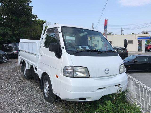 沖縄県国頭郡金武町の中古車ならボンゴトラック