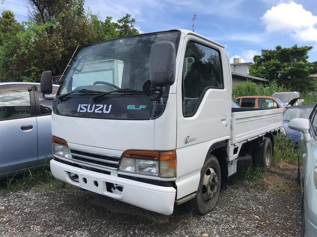 エルフトラック:沖縄県中古車の新着情報