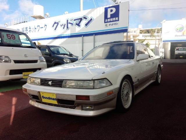 トヨタ 3.0GT-リミテッド