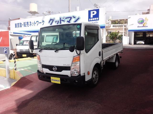 沖縄県宜野湾市の中古車ならアトラストラック フルスーパーローDX