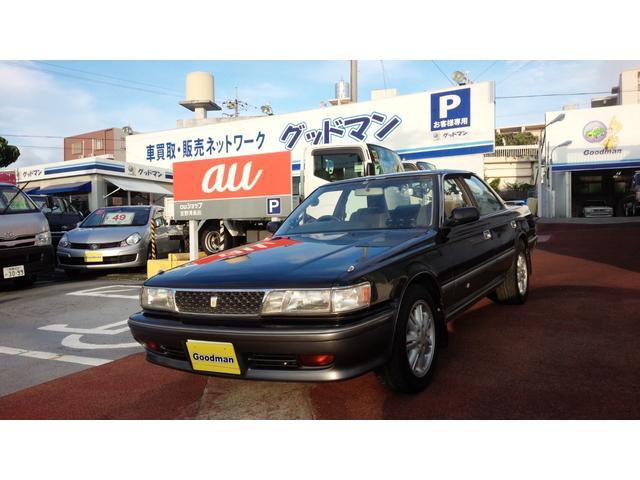 沖縄県の中古車ならチェイサー GTツインターボ