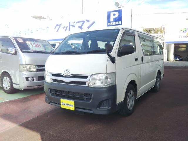 トヨタ マニュアルロングDX
