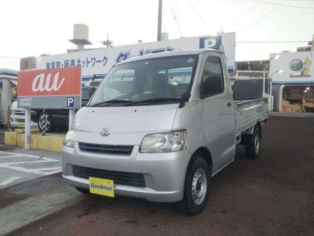 沖縄県宜野湾市の中古車ならタウンエーストラック DX Xエディション