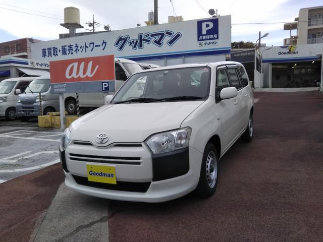 沖縄県の中古車ならプロボックス GL フロントパワーウインドウGL