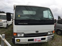 沖縄の中古車 日産ディーゼル コンドル 車両価格 ASK リ済込 平成9年 22.3万K ホワイト