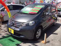 沖縄の中古車 ホンダ フリード 車両価格 73万円 リ済込 平成22年 5.8万K ガンM