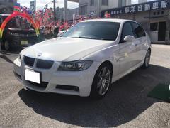 BMW320i Mスポーツパッケージ スマートキー ナビ ETC