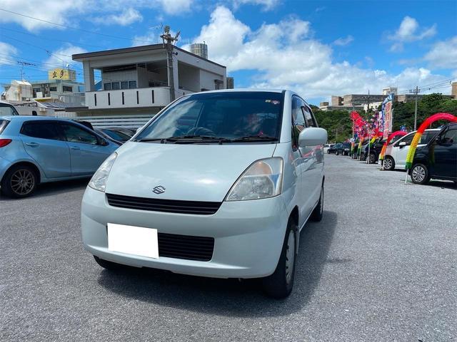 沖縄県那覇市の中古車ならMRワゴン E