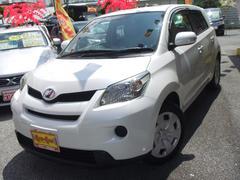 沖縄の中古車 トヨタ イスト 車両価格 59万円 リ済込 平成20年 7.4万K パール