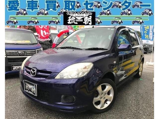 沖縄県の中古車ならデミオ カジュアル