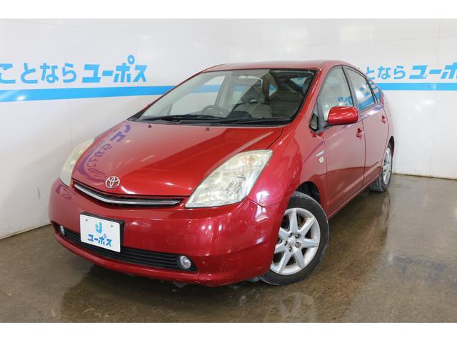 沖縄県の中古車ならプリウス Sツーリングセレクション OP1年保証対象車 HID スマートキー ETC