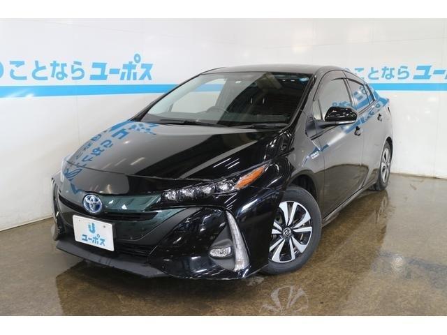 トヨタ S ソーラーパネル 純正ナビ バックカメラ