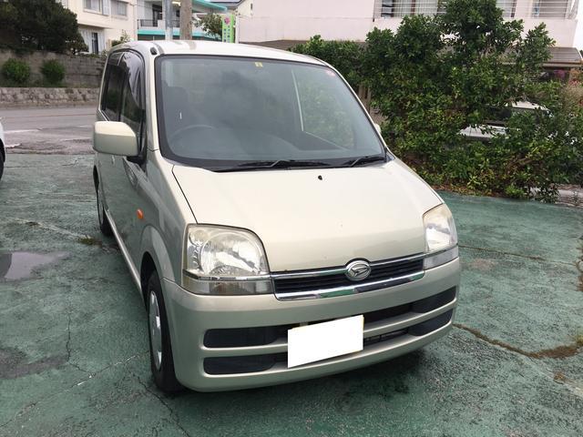 沖縄県の中古車ならムーヴ VS