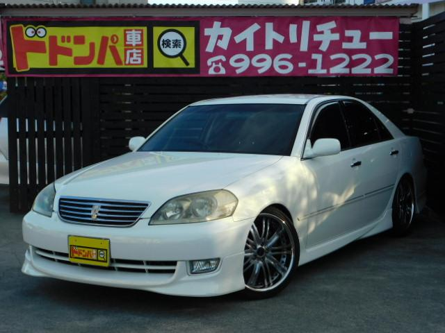 トヨタ iR-V ローダウン 車高調 パワーシート