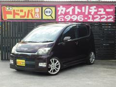 ムーヴカスタム RS  ターボ!! CD付