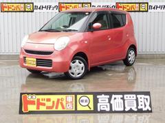 沖縄の中古車 スズキ MRワゴン 車両価格 10万円 リ済別 平成18年 13.5万K ダークレッドM