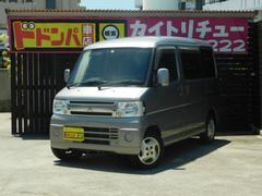 タウンボックスRX CD付4WD