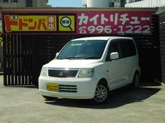 eKワゴンeK倉敷 ナビ/CD付