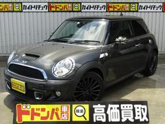 沖縄の中古車 MINI MINI 車両価格 90万円 リ済別 2012年 8.9万K ガンM