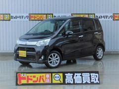沖縄の中古車 ダイハツ ムーヴ 車両価格 78万円 リ済別 平成23年 3.7万K ブラックM