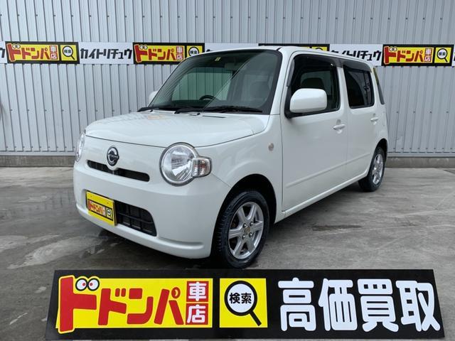 沖縄県の中古車ならミラココア ココアX2年保証