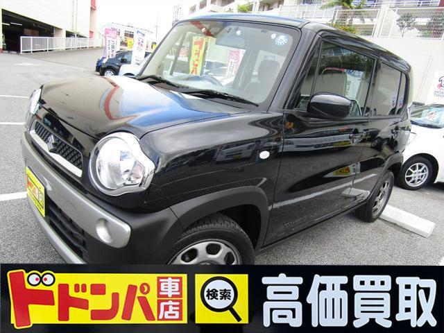 沖縄県の中古車ならハスラー GナビバックカメラETC禁煙車