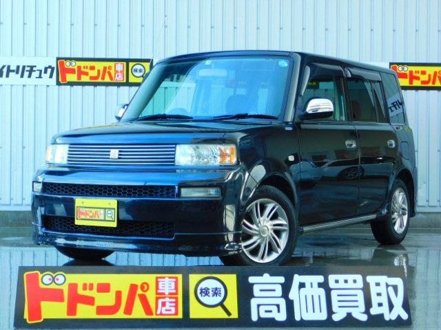 沖縄県の中古車ならbB Z Xバージョン