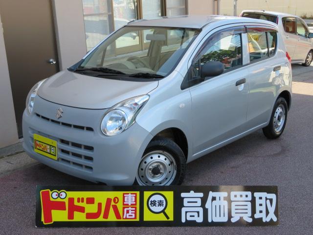 沖縄県の中古車ならアルト VP 現状販売 車検2年付き 格安車